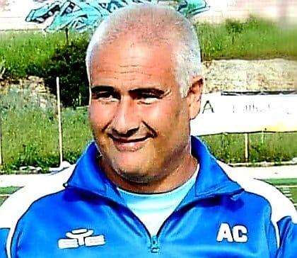 Cordoglio in tutta l'isola e anche ad Oristano per la scomparsa del tecnico Antonello Campus già allenatore dell'Atletico Oristano femminile