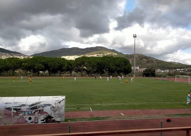 CALCIO ECCELLENZA/ Buon punto senza gol  del Ghilarza ad Arbus  e domenica arriva la capolista Ferrini