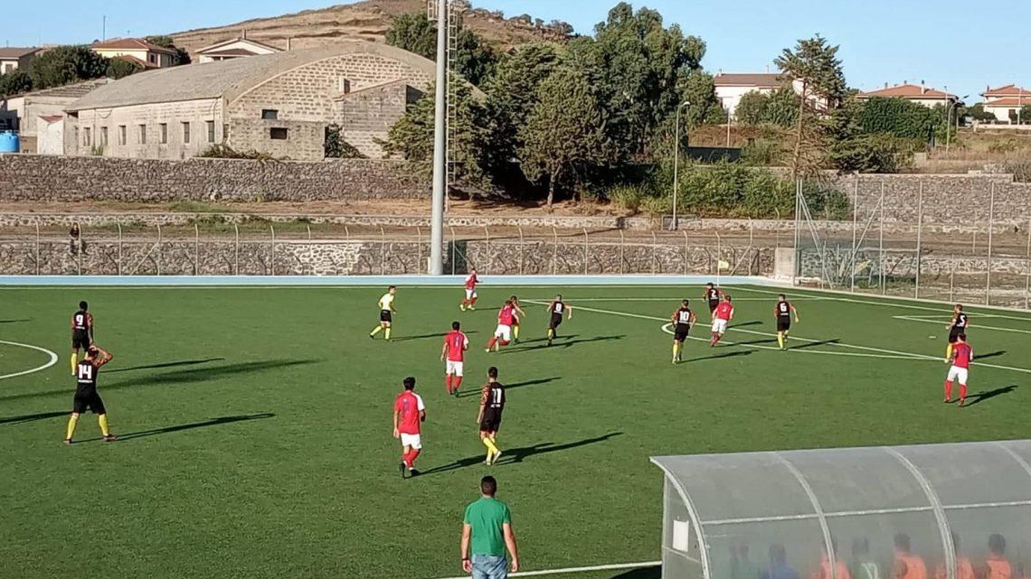 CALCIO ECCELLENZA/ Mattia ( doppietta) e Davide Caddeo fissano lo 0-3 per  la prima vittoria stagionale con il Bosa