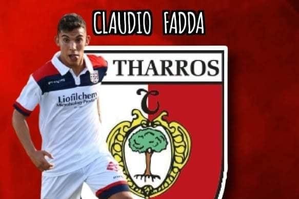 CALCIO PROMOZIONE B/ Obiettivo l'Eccellenza: Tharros prima di campionato domani a Bitti e intanto arriva dalla Torres il 2002 Carlo Fadda
