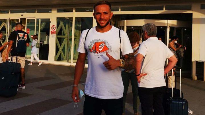 ORGANICI DEL CALCIO SARDO 2021- 22/ Il Fonni di Sergio Cucca prepara la stagione e si regala l'attaccante brasiliano Vinicius De Souza
