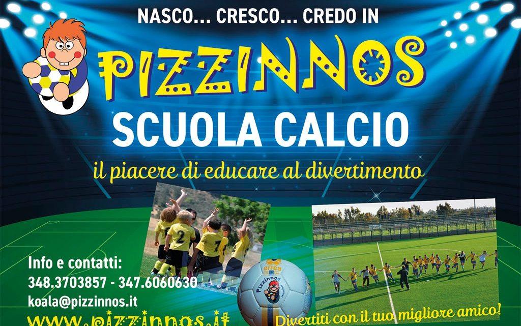 PIZZINNOS MACCOMER/ La società calcistica di puro settore giovanile festeggia 15 anni e prepara la stagione 2021-22