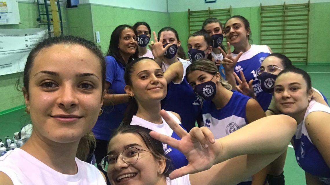 PALLAVOLO MOGORO/ Inizia la nuova stagione con la conferma al timone della società di Felice Ardu