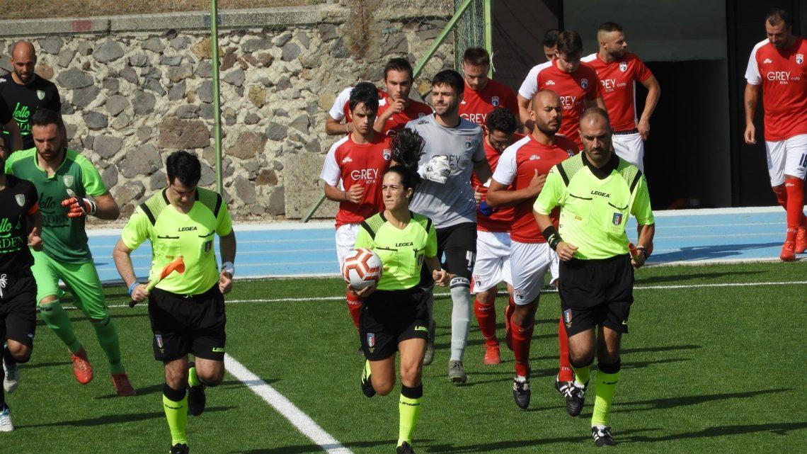 CALCIO ECCELLENZA/ Tutte le terne arbitrali della 2° giornata: Taloro- Nuorese affidata a Federico Isu di Cagliari