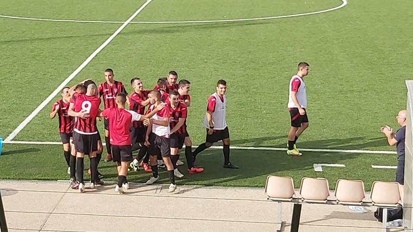 CALCIO 1A  CATEGORIA D/Calvia, Muscau, e Basciu timbrano  la vittoria a  Pozzomaggiore per 1-3