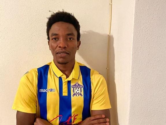 ULTIMORA/ La Paulese annuncia l'acquisto dell'attaccante tanzaniano Nassor Ali Omar :  a disposizione già domani nell'anticipo con il Tonara