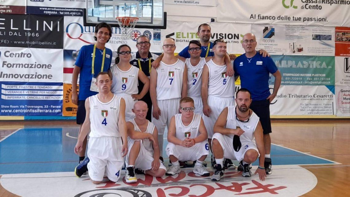 Anche gli oristanesi Paulis e Spiga con il tecnico Dessì protagonisti nella nazionale all' Open Euro Trigames