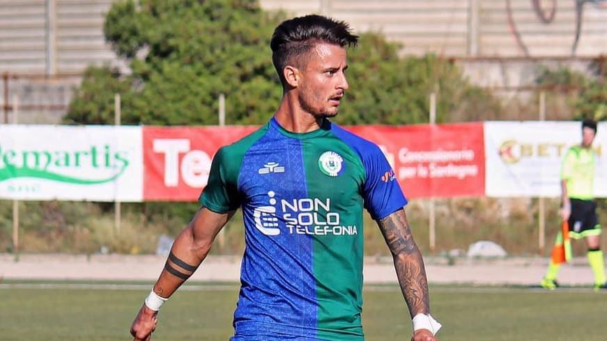 FOTO NOTIZIA/ La  Nuorese si conferma e non da scampo al Bosa sconfitto per 4-0 al Frogheri