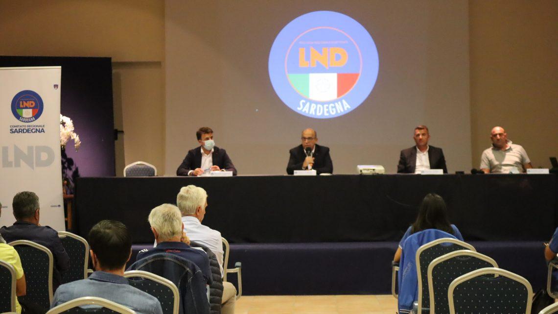 CONFRONTO ARBITRI- SOCIETA' / Incontro promosso dalla FIGC con i rappresentanti delle squadre di calcio partecipanti al torneo di Eccellenza